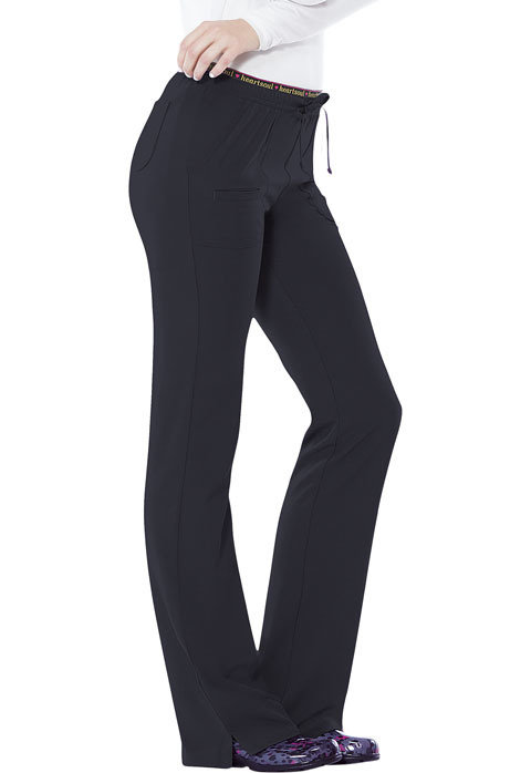 Pantalone HEARTSOUL 20110 Donna Colore Pewter