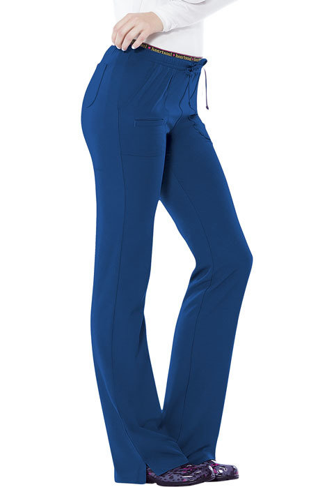 Pantalone HEARTSOUL 20110 Donna Colore Royal