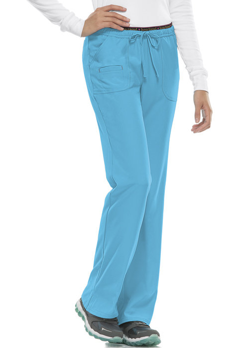 Pantalone HEARTSOUL 20110 Donna Colore Turquoise