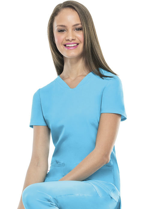 Casacca HEARTSOUL 20710 Donna Colore Turquoise