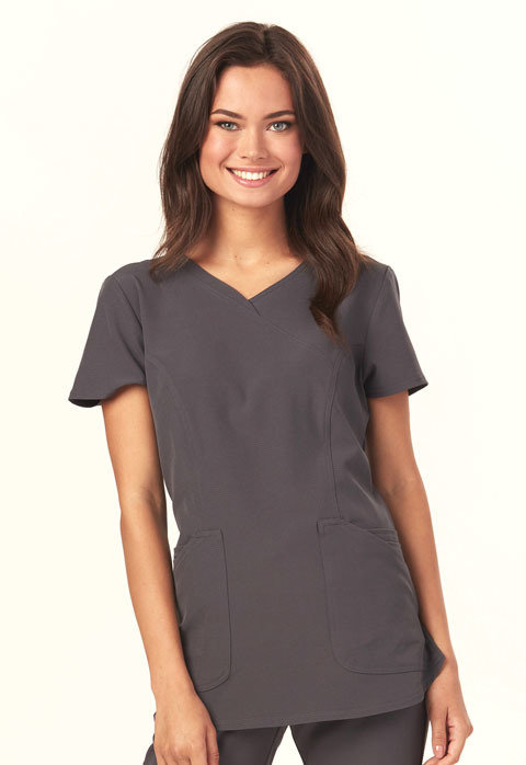 Casacca HEARTSOUL HS619 Donna Colore Pewter