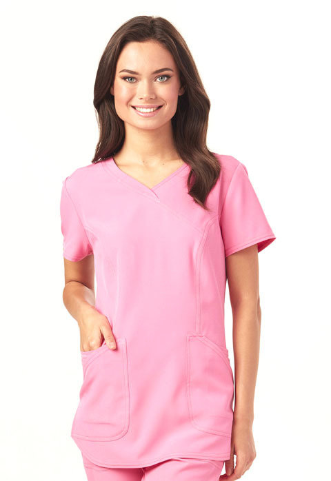 Casacca HEARTSOUL HS619 Donna Colore Pink Party