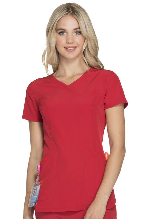 Casacca HEARTSOUL HS619 Donna Colore Red