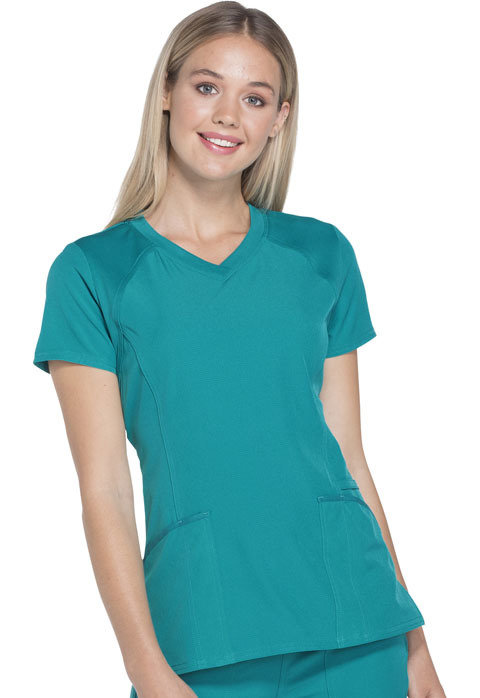 Casacca HEARTSOUL HS660 Donna Colore Teal Blue