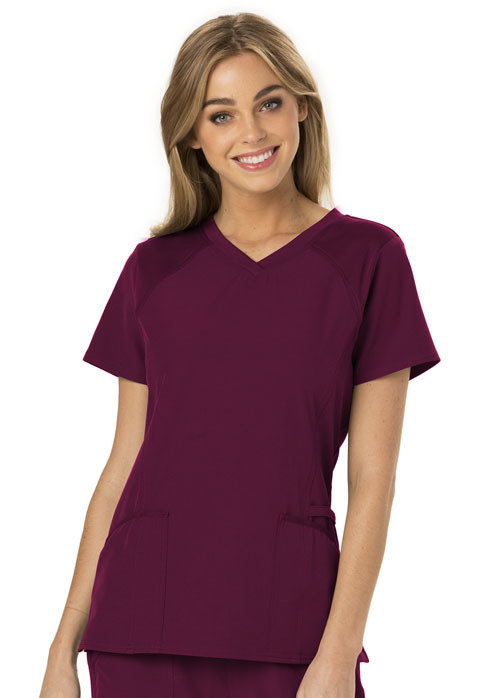 Casacca HEARTSOUL HS660 Donna Colore Wine