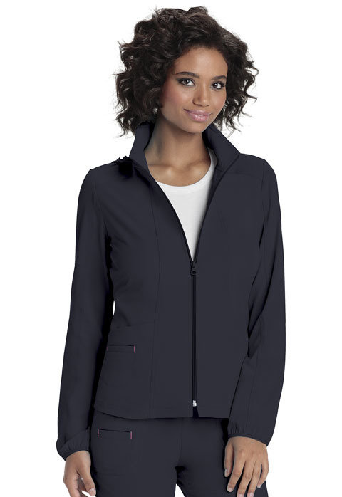 Giacca HEARTSOUL 20310 Donna Colore Pewter