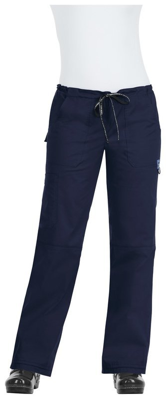 Pantalone KOI STRETCH LINDSEY 3.0 Donna Colore 12. Navy