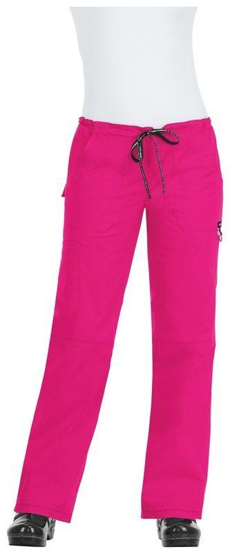 Pantalone KOI STRETCH LINDSEY 3.0 Donna Colore 58. Flamingo
