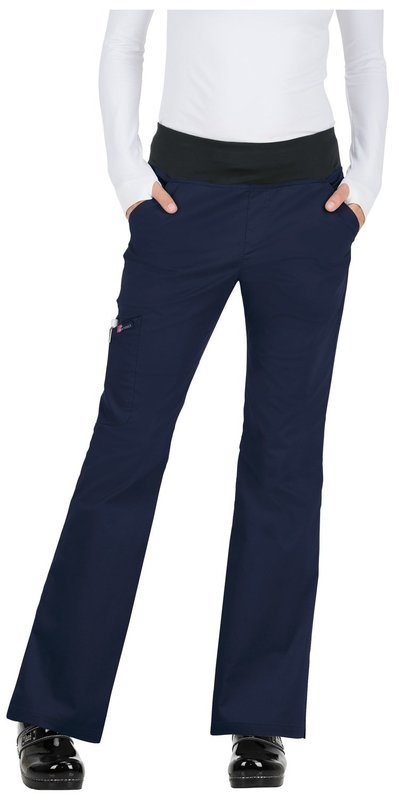 Pantalone KOI STRETCH LIZA Donna Colore 12. Navy