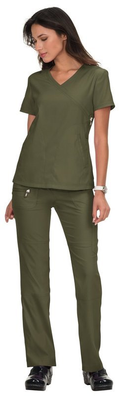 Casacca KOI LITE PHILOSOPHY Colore 57. Olive Green