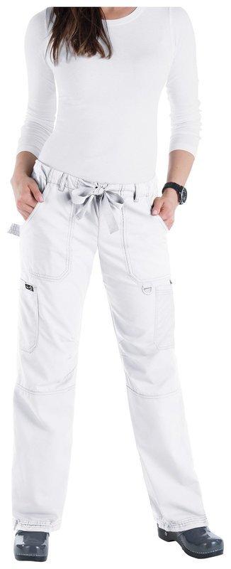 Pantalone KOI CLASSICS LINDSEY Donna Colore 01. White