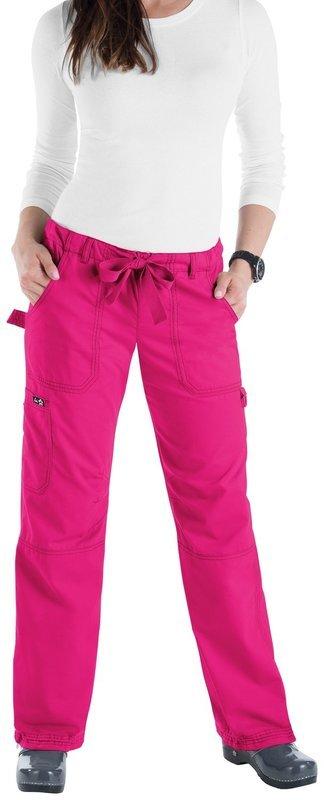 Pantalone KOI CLASSICS LINDSEY Donna Colore 58. Flamingo
