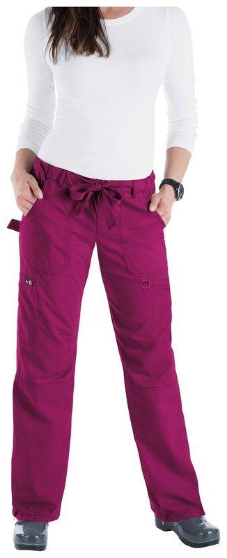 Pantalone KOI CLASSICS LINDSEY Donna Colore 73. Raspberry