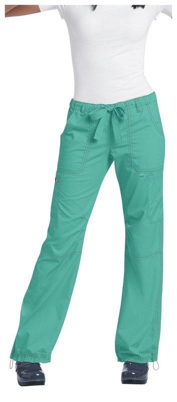 Pantalone KOI CLASSICS LINDSEY Donna Colore 108. Mint