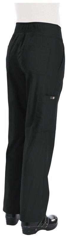 Pantalone KOI CLASSICS MORGAN Donna Colore 02. Black