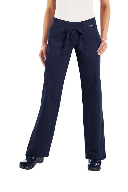 Pantalone KOI CLASSICS MORGAN Donna Colore 12. Navy