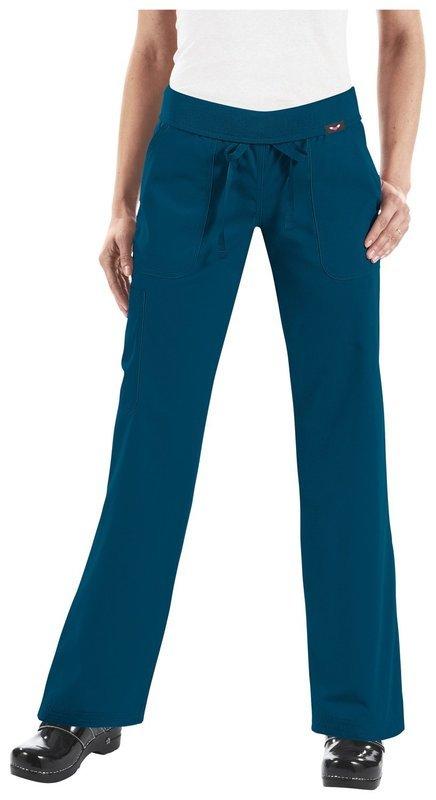 Pantalone KOI CLASSICS MORGAN Donna Colore 38. Caribbean