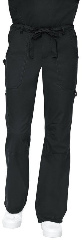 Pantalone KOI CLASSICS JAMES Uomo Colore 02. Black