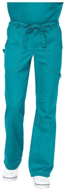 Pantalone KOI CLASSICS JAMES Uomo Colore 59. Turquoise