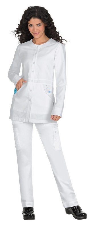 Giacca  KOI CLASSICS OLIVIA Colore 01. White