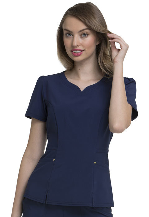 Casacca HEARTSOUL HS670 Donna Colore Navy