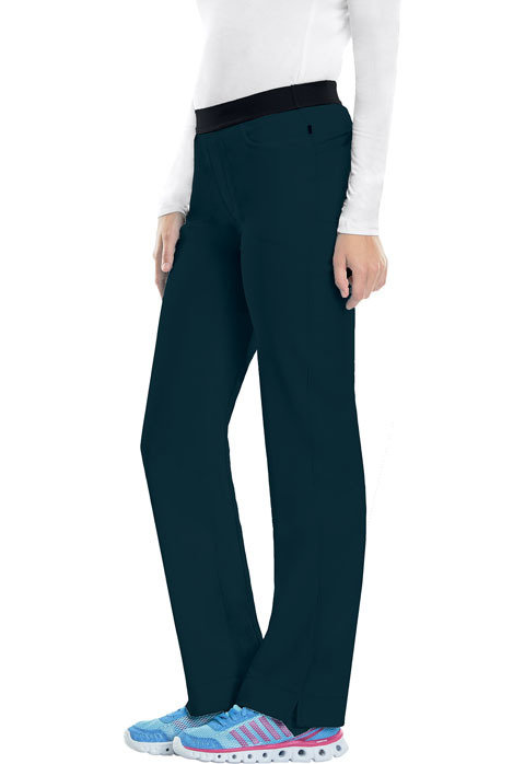 Pantalone CHEROKEE INFINITY 1124A Colore Caribbean Blue