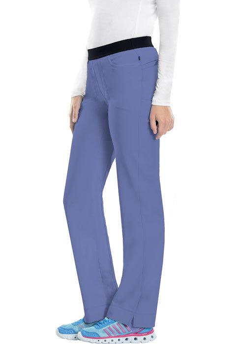 Pantalone CHEROKEE INFINITY 1124A Colore Ciel