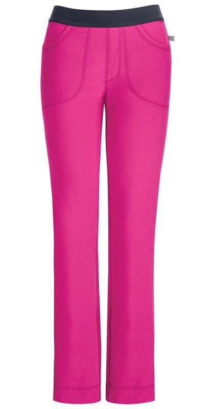 Pantalone CHEROKEE INFINITY 1124A Colore Carmine Pink