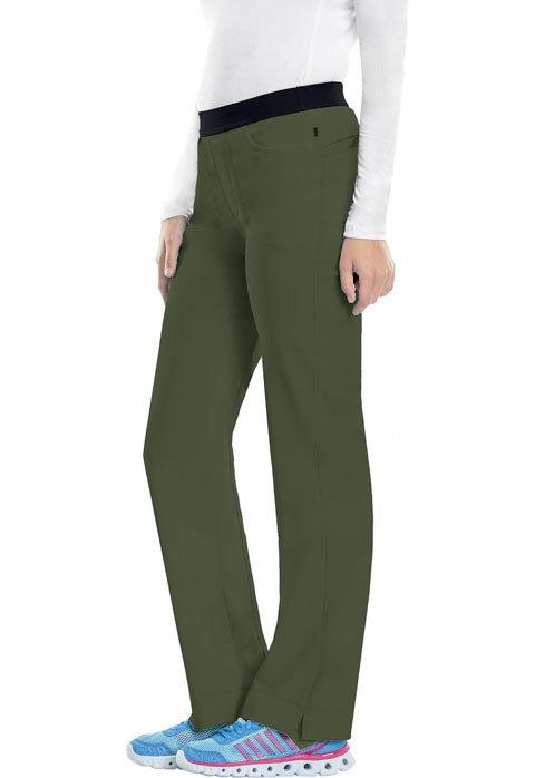 Pantalone CHEROKEE INFINITY 1124A Colore Olive