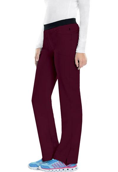 Pantalone CHEROKEE INFINITY 1124A Colore Wine