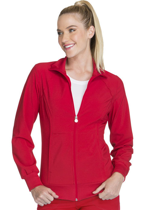 Giacca CHEROKEE INFINITY 2391A Colore Red