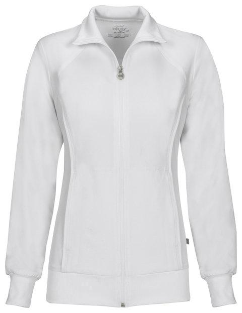Giacca CHEROKEE INFINITY 2391A Colore White