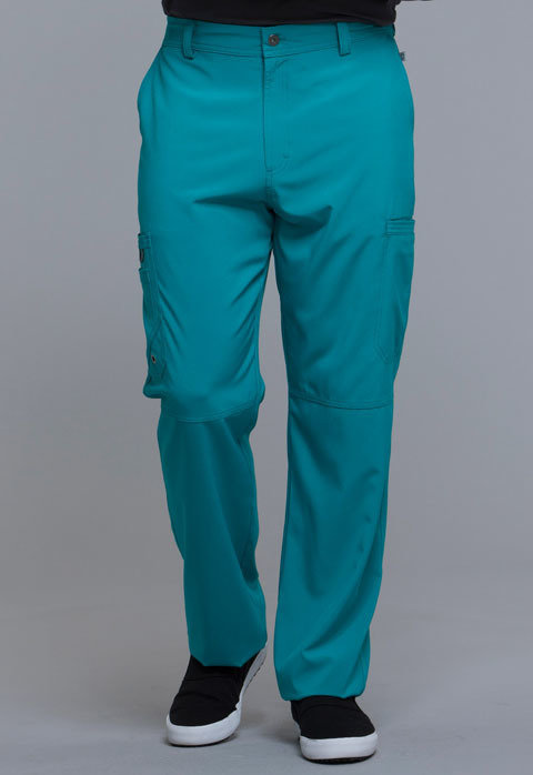 Pantalone CHEROKEE INFINITY CK200A Colore Teal Blue