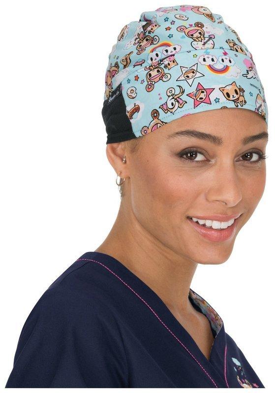 Accessori Koi Cappellino Chirurgico Tokidoki Cotton Candy
