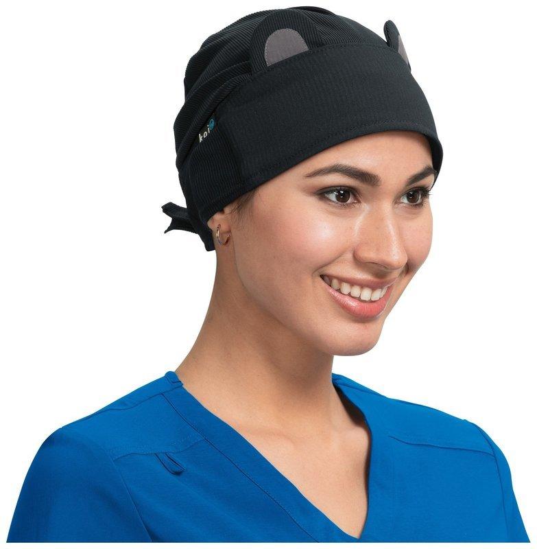 Accessori Koi Cappellino Chirurgico Solid Bear Ears