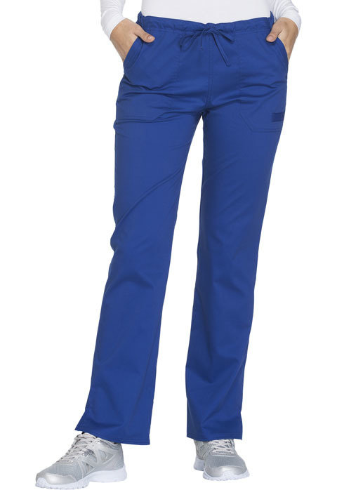 Pantalone CHEROKEE CORE STRETCH WW130 Colore Galaxy Blue