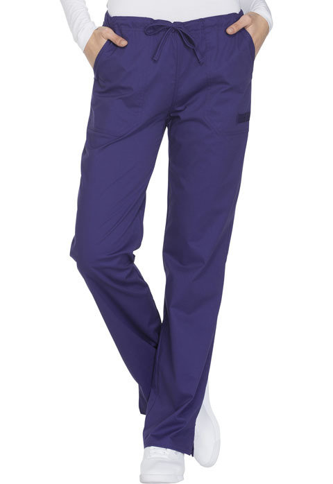 Pantalone CHEROKEE CORE STRETCH WW130 Colore Grape