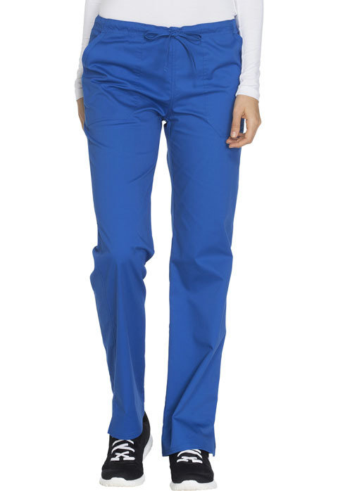 Pantalone CHEROKEE CORE STRETCH WW130 Colore Royal Blue
