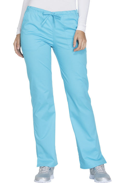 Pantalone CHEROKEE CORE STRETCH WW130 Colore Turquoise