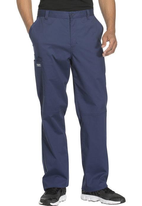 Pantalone CHEROKEE CORE STRETCH WW200 Colore Navy