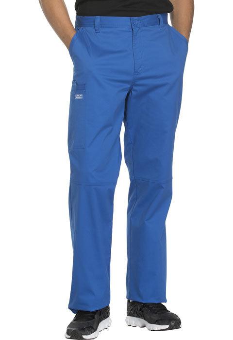 Pantalone CHEROKEE CORE STRETCH WW200 Colore Royal Blue