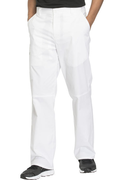 Pantalone CHEROKEE CORE STRETCH WW200 Colore White