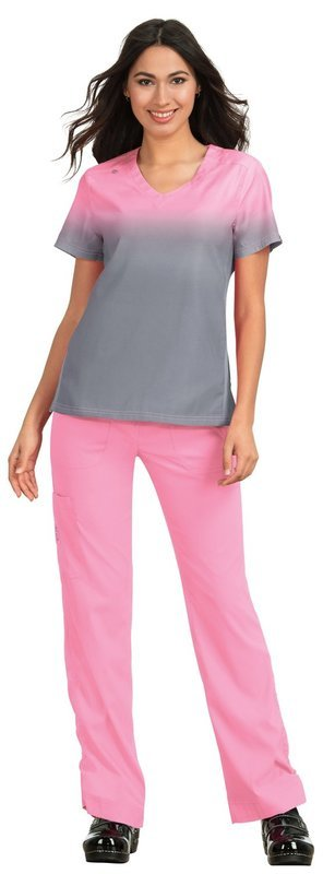 Casacca KOI LITE REFORM Colore More Pink/Platinum Grey