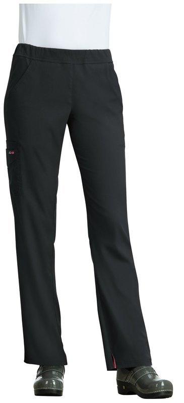Pantalone KOI LITE ENERGY Donna Colore 02. Black