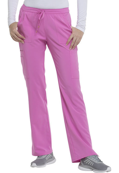 Pantalone HEARTSOUL HS025 Donna Colore Pink Me Up