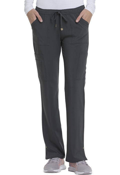 Pantalone HEARTSOUL HS025 Donna Colore Pewter