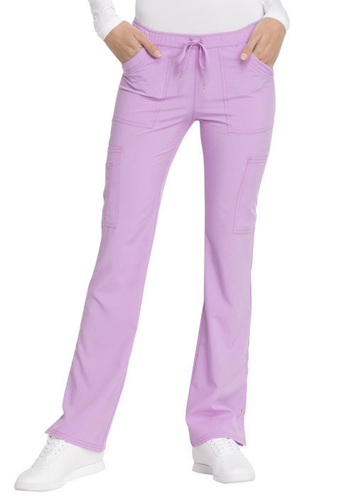 Pantalone HEARTSOUL HS025 Donna Colore Sweet Lilac - FINE SERIE