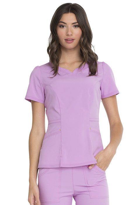 Casacca HEARTSOUL HS670 Donna Colore Sweet Lilac - FINE SERIE