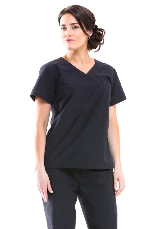 Casacca Medelita Modern Fit Donna Colore Black ULTIMI PEZZI