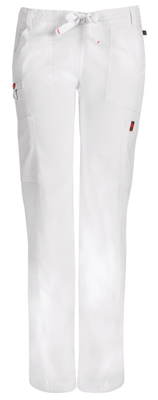 Pantalone Code Happy 46000A Donna Colore White